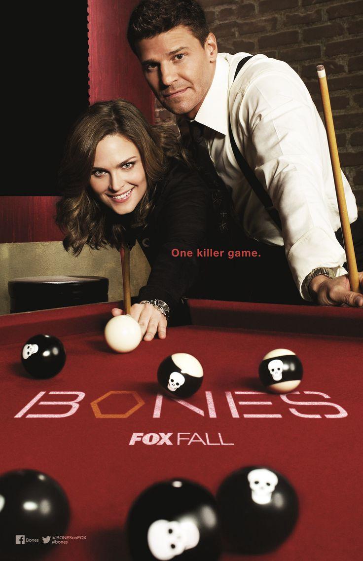Watch Movie bones-season-10