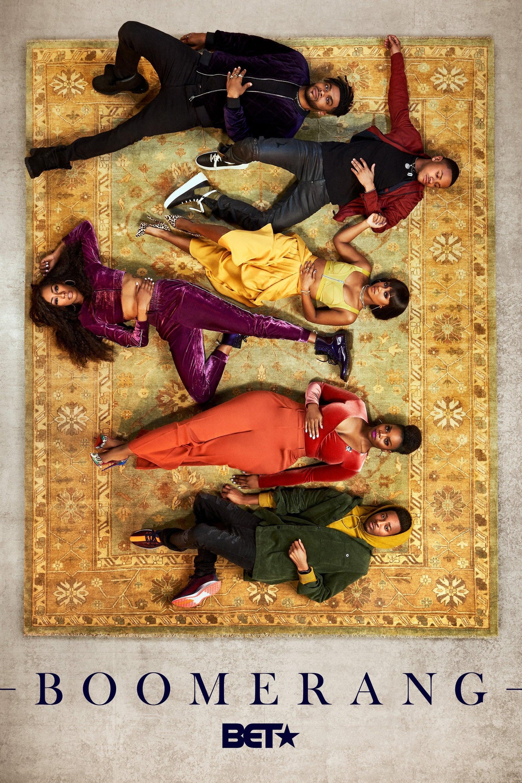 Watch Movie boomerang-season-2