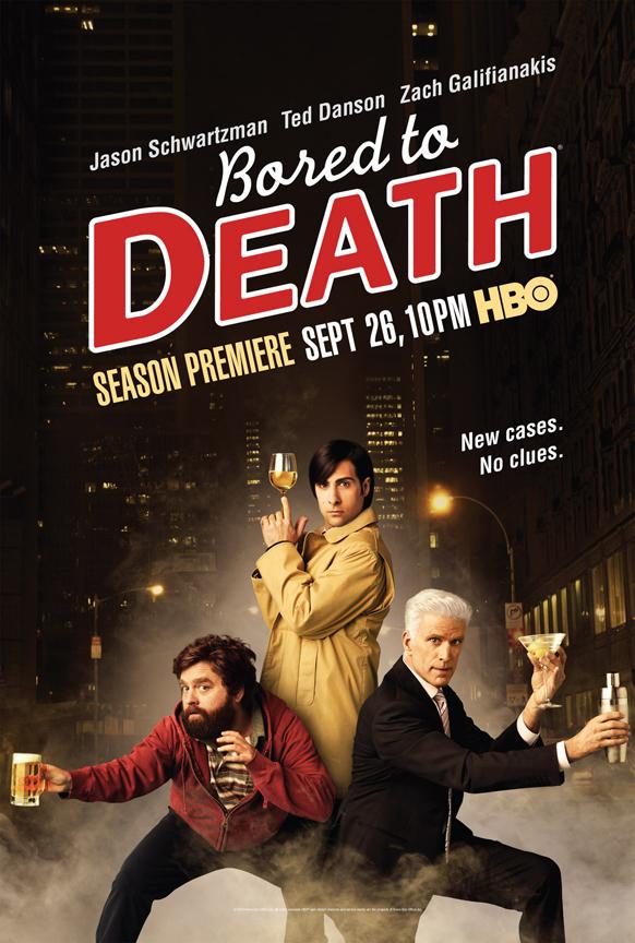 Watch Movie bored-to-death-season-1