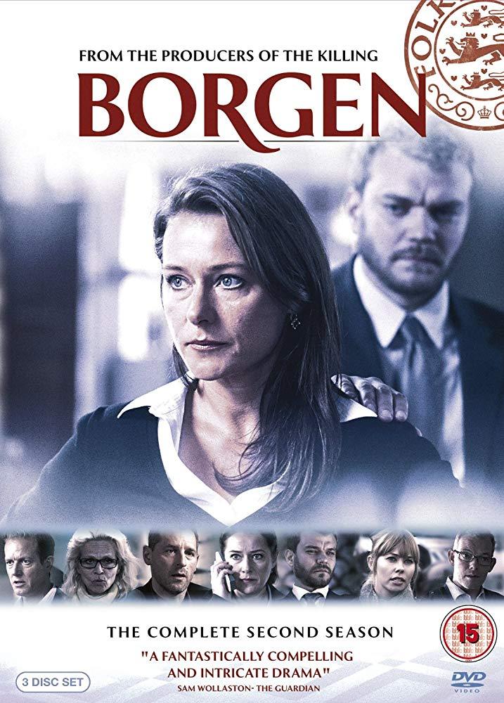 Watch Movie borgen-season-2