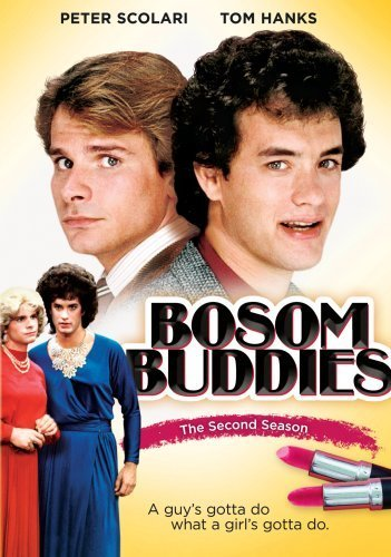 Watch Movie bosom-buddies-season-2