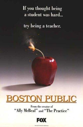Watch Movie boston-public-season-4