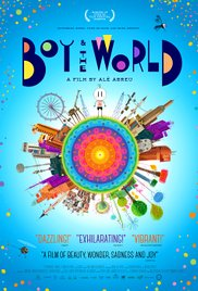 Watch Movie boy-and-the-world