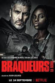 Braqueurs – Season 1