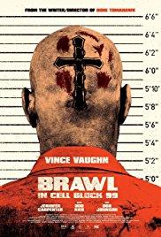 Watch Movie brawl-in-cell-block-99