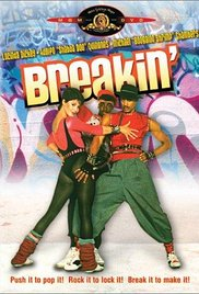Watch Movie breakin