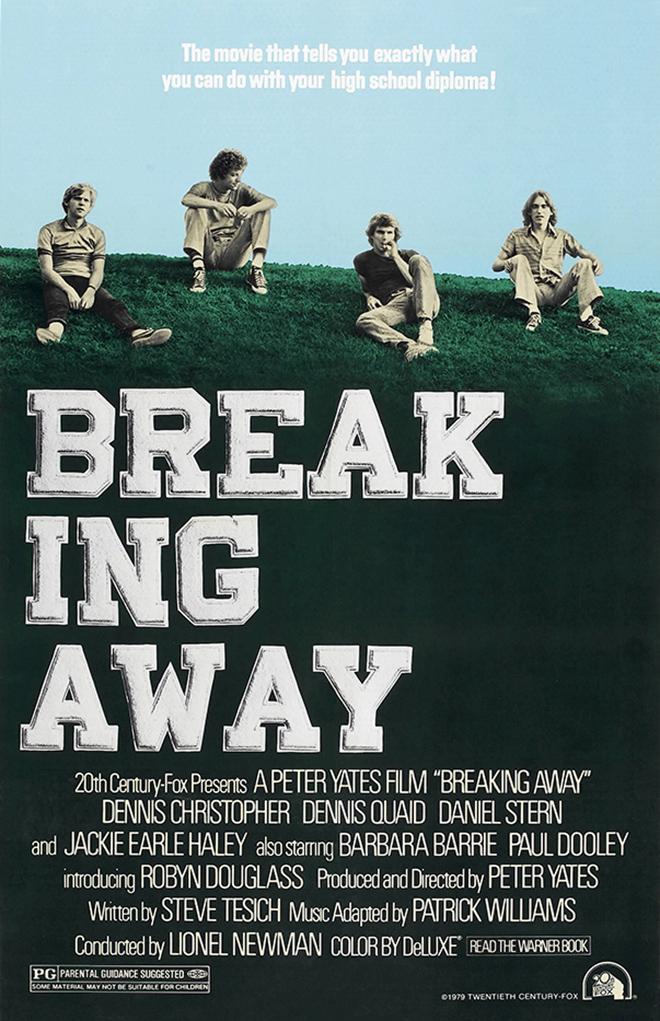 Watch Movie breaking-away