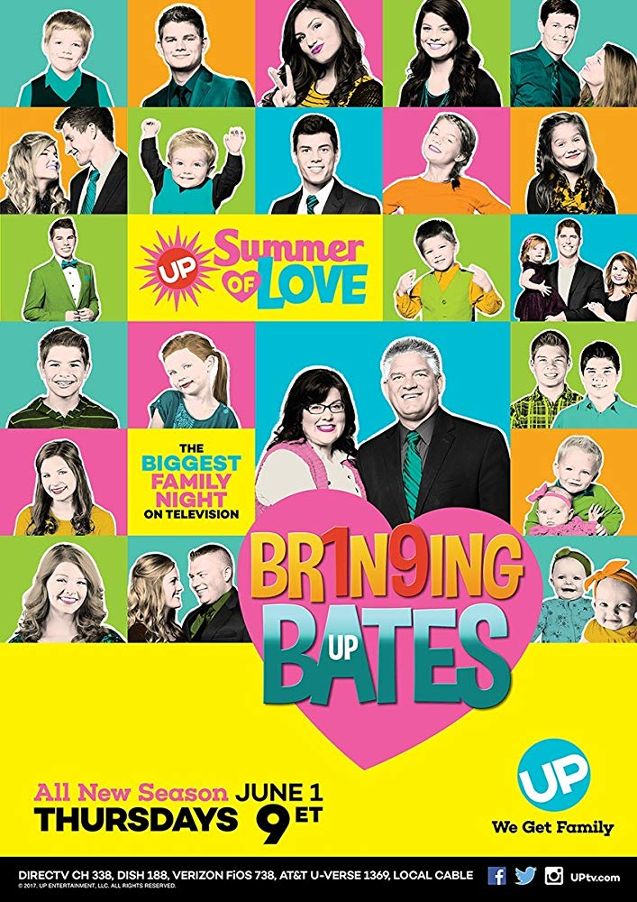 Watch Movie bringing-up-bates-season-3