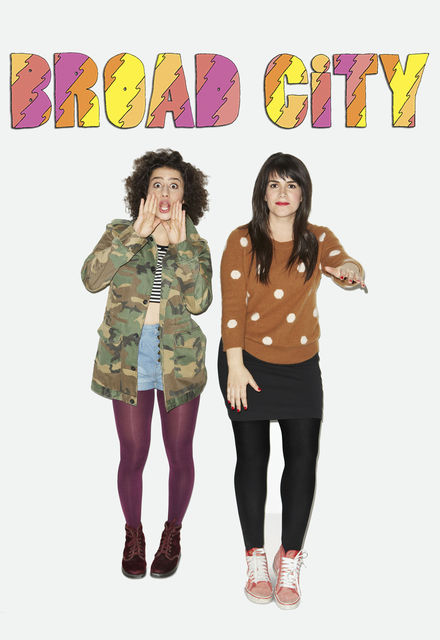 Watch Movie broad-city-season-2