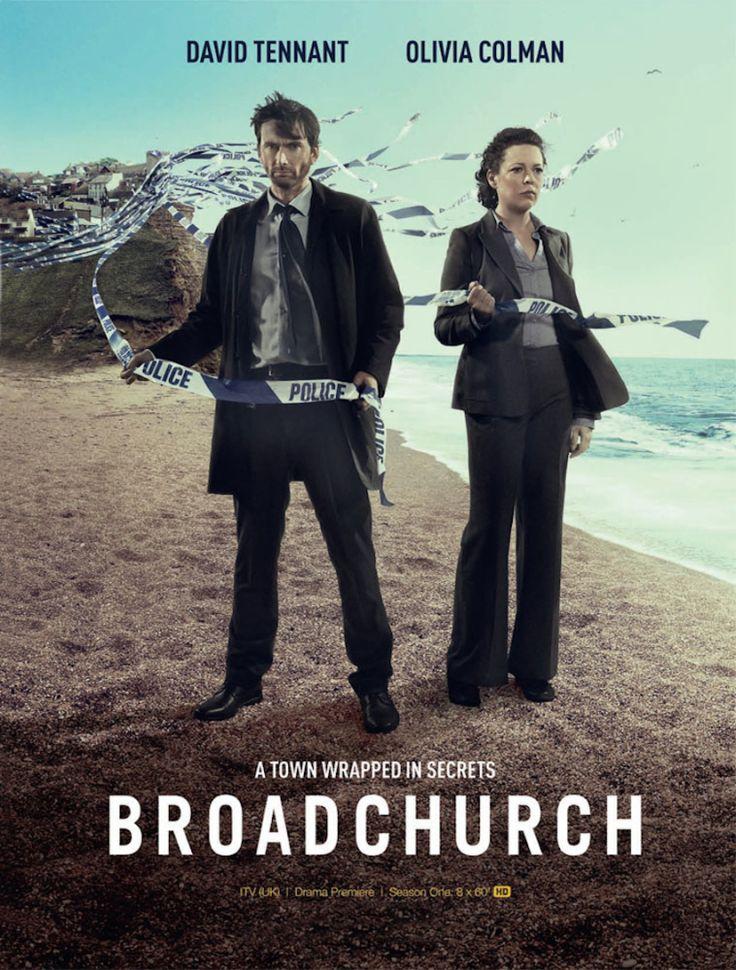 Watch Movie broadchurch-season-1