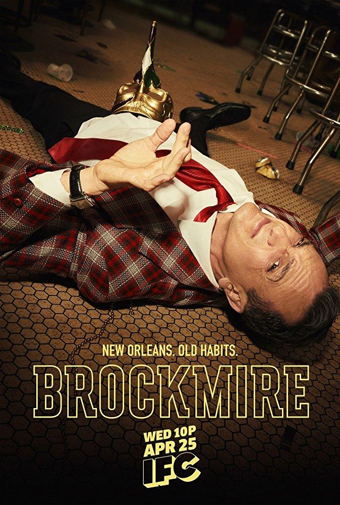 Watch Movie brockmire-season-2
