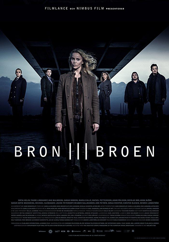 Watch Movie bron-broen-season-1