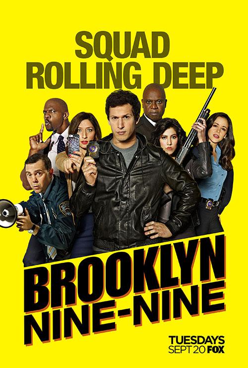 Watch Movie brooklyn-nine-nine-season-4