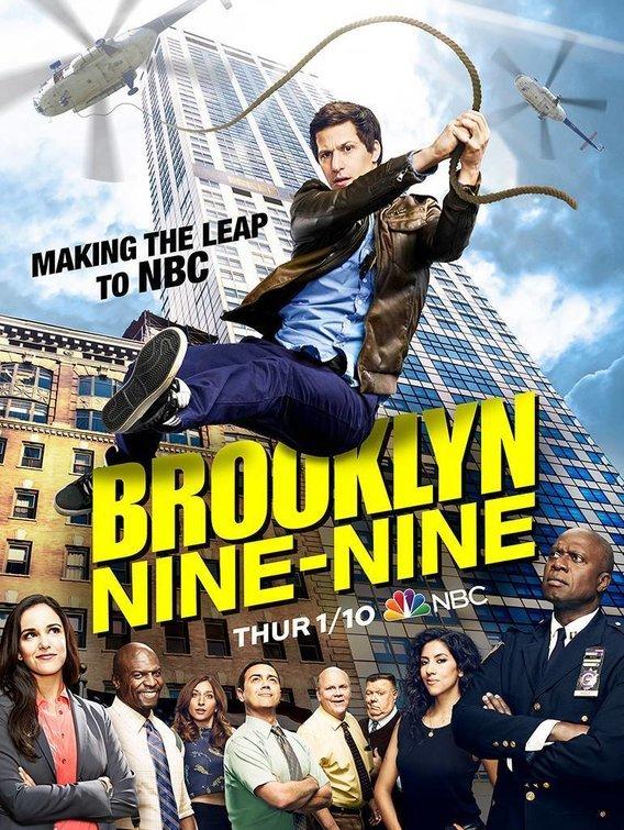 Watch Movie brooklyn-nine-nine-season-6