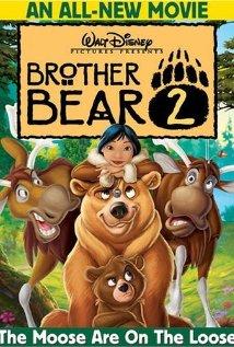 Watch Movie brother-bear-2