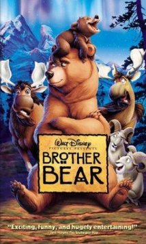 Watch Movie brother-bear
