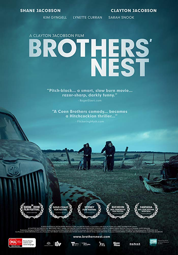 Watch Movie brothers-nest