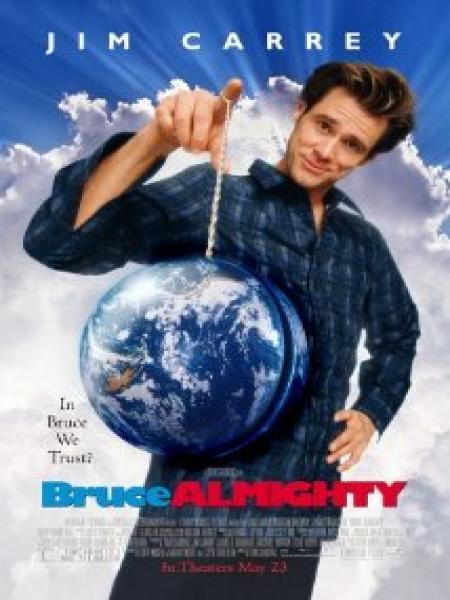 Watch Movie bruce-almighty