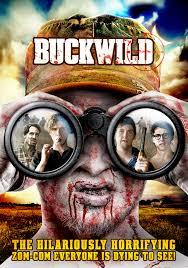 Watch Movie buck-wild