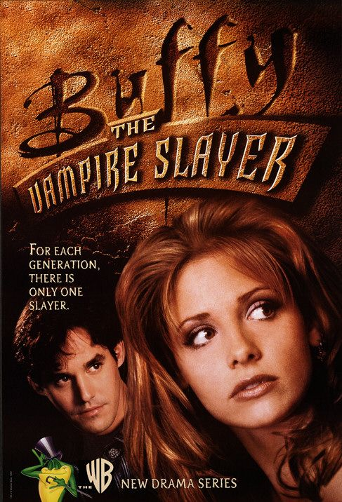 Watch Movie buffy-the-vampire-slayer-season-4