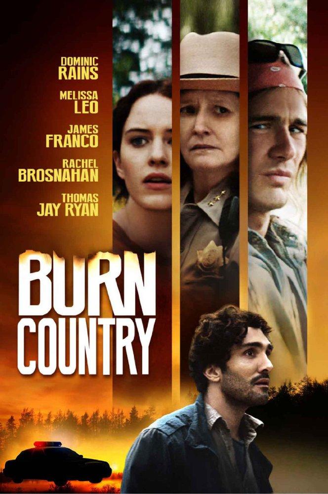 Watch Movie burn-country