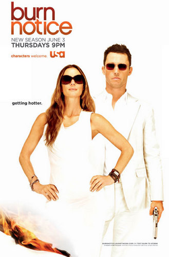 Watch Movie burn-notice-season-7