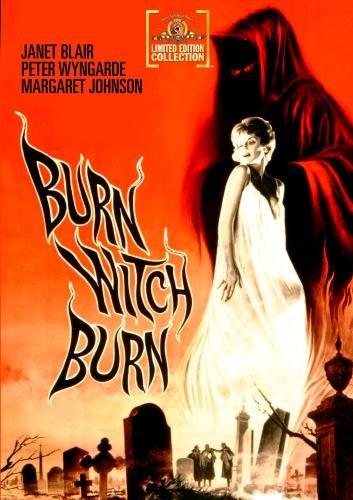 Watch Movie burn-witch-burn