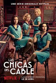 Watch Movie cable-girls-season-2