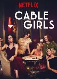 Cable Girls – Season 4