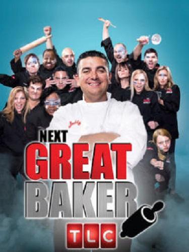 Watch Movie cake-boss-next-great-baker-season-1