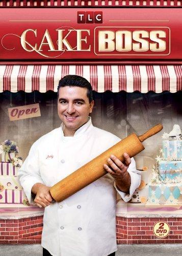 Watch Movie cake-boss-season-2