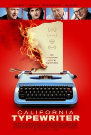 Watch Movie california-typewriter