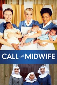 Call the Midwife - Season 10
