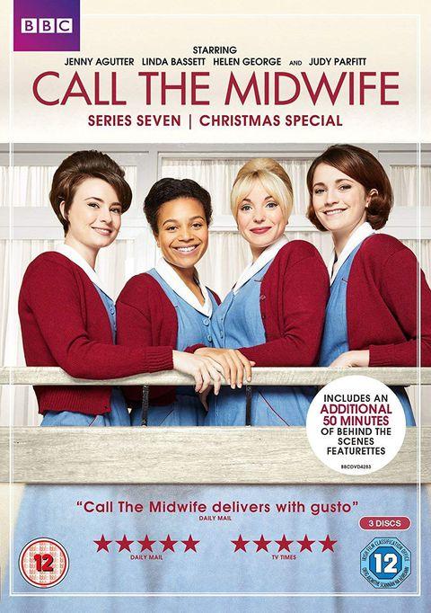 Watch Movie call-the-midwife-season-8