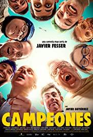 Watch Movie campeones