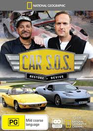 Car S.O.S. Season 5