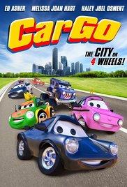 Watch Movie cargo