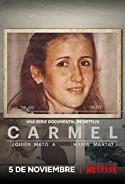 Carmel: Who Killed Maria Marta? - Season 1