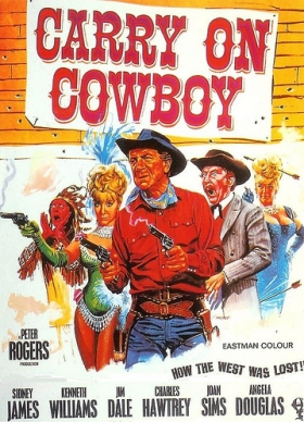 Watch Movie carry-on-cowboy