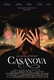Watch Movie casanova