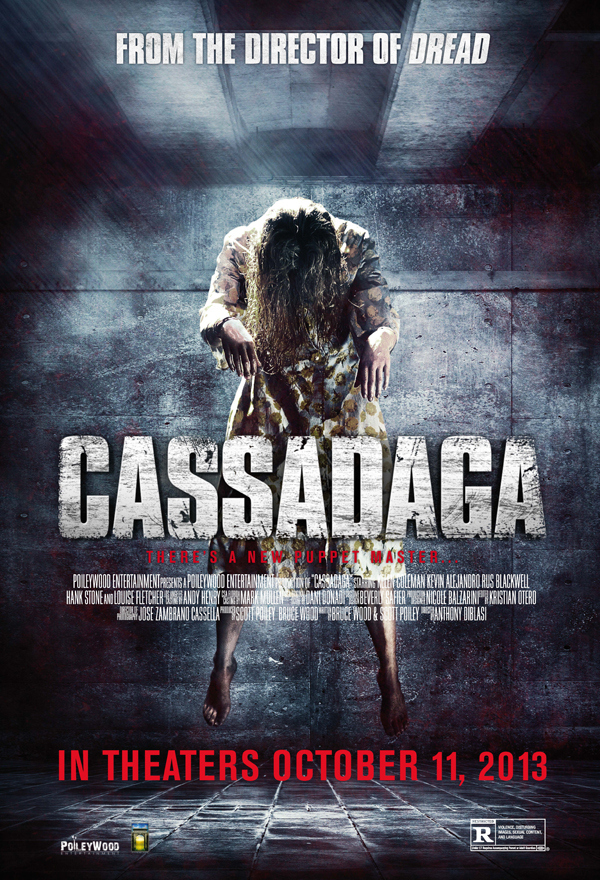 Watch Movie cassadaga