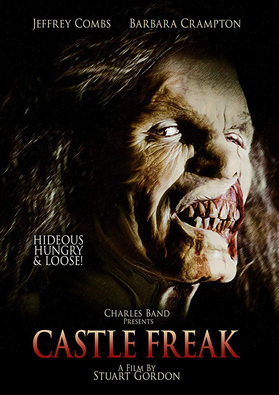 Watch Movie castle-freak