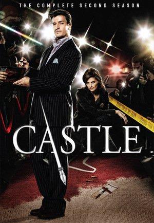 Watch Movie castle-season-2
