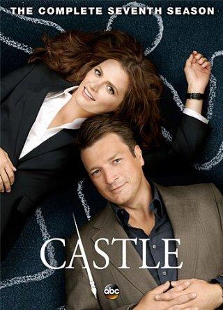 Watch Movie castle-season-7