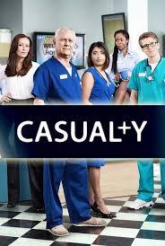 Watch Movie casualty-season-32
