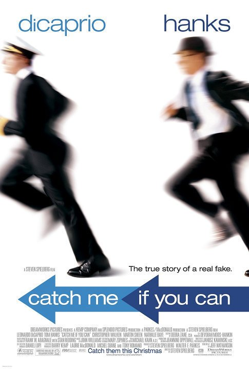 Watch Movie catch-me-if-you-can