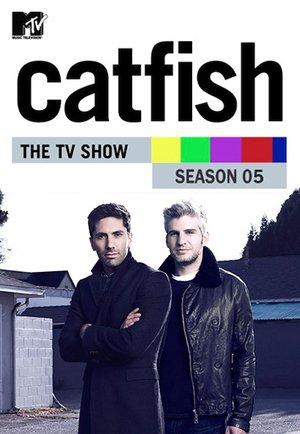 Watch Movie catfish-the-show-season-5
