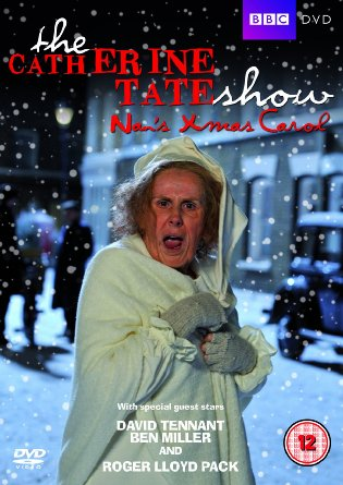 Watch Movie catherine-tates-nan-season-1