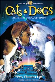 Watch Movie cats-dogs