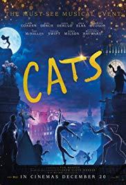 Watch Movie cats